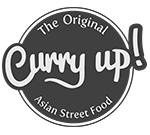 Curry up! - The original Asian street food